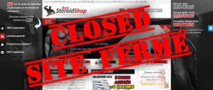 Recensione di Best-Steroid-Shop.com